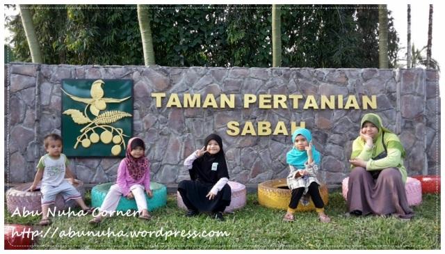 Taman Pertanian Sabah @ Tenom (30)