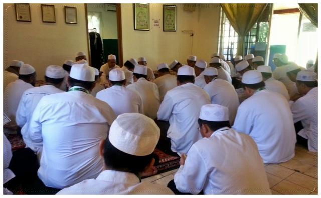 Majlis Zikir November (1)