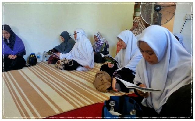 Majlis Zikir November (2)