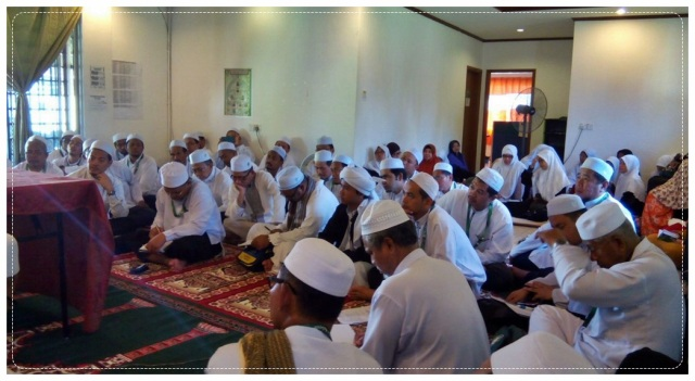 Majlis Zikir November (3)