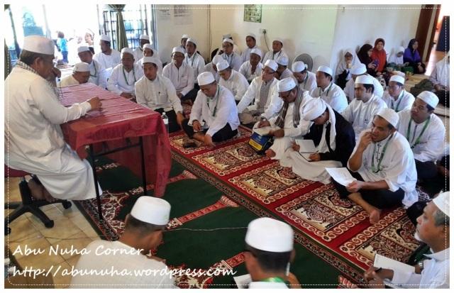 Majlis Zikir November (4)