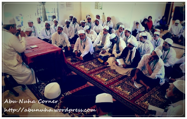 Majlis Zikir November (5)