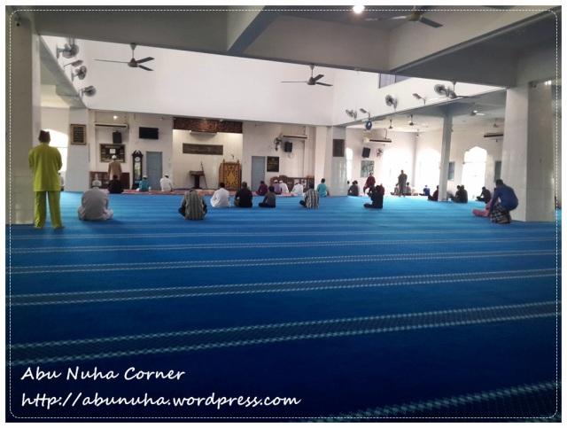 Masjid Bukit Padang