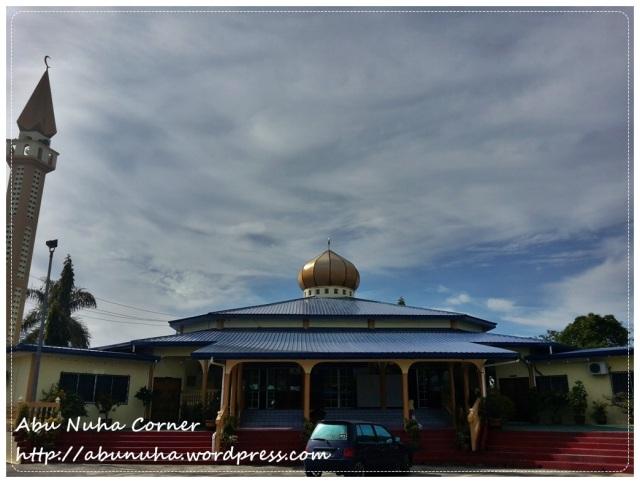 Masjid Kelanahan (11)