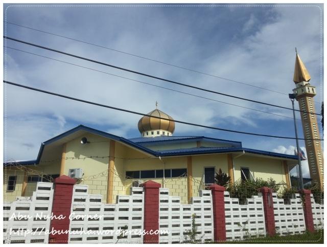 Masjid Kelanahan (13)