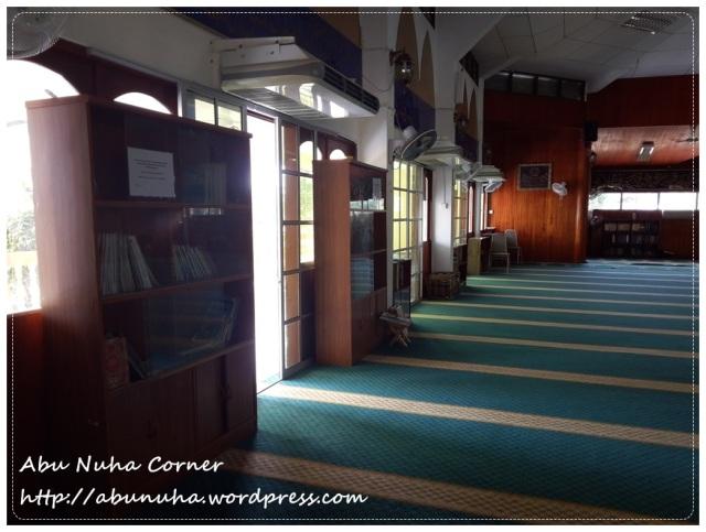 Masjid Kelanahan (3)