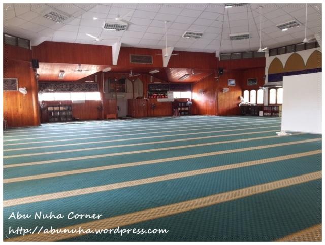 Masjid Kelanahan (4)