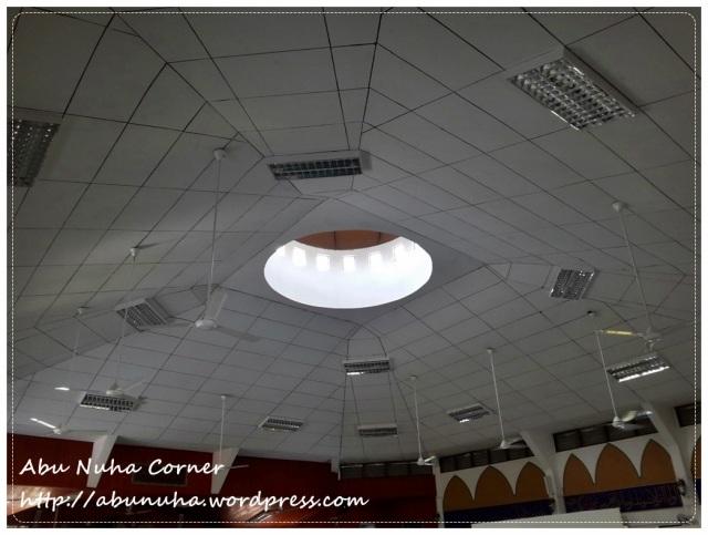 Masjid Kelanahan (5)