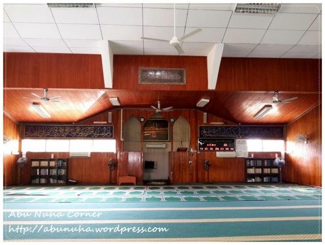 Masjid Kelanahan (6)