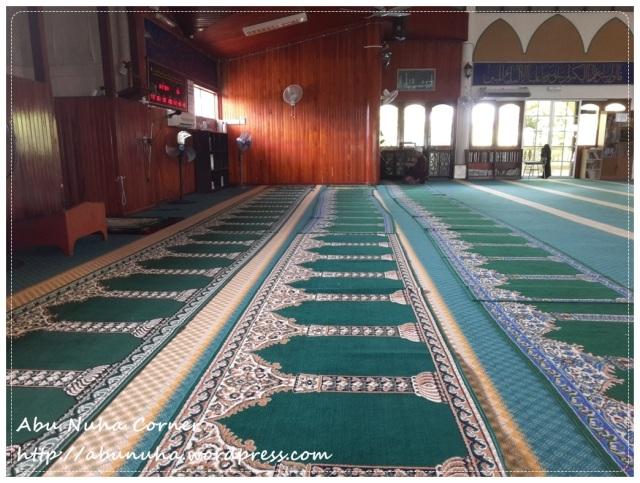 Masjid Kelanahan (7)