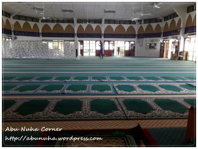 Masjid Kelanahan (8)