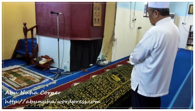 Almarhumah Hamidah Dewa (1)
