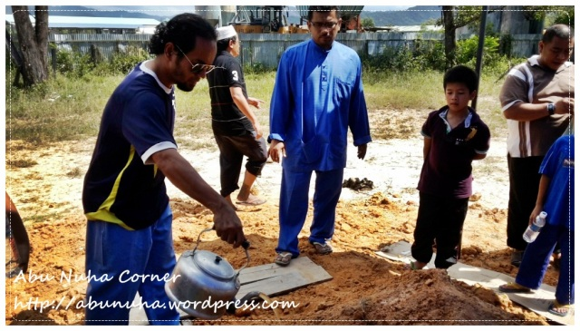Almarhumah Hamidah Dewa (10)