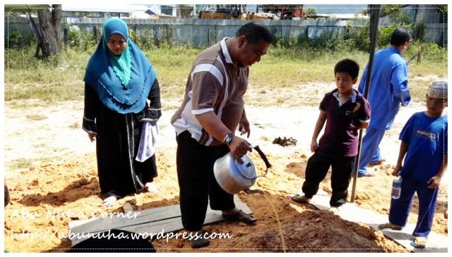 Almarhumah Hamidah Dewa (12)