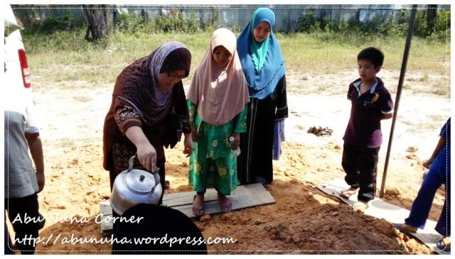 Almarhumah Hamidah Dewa (13)