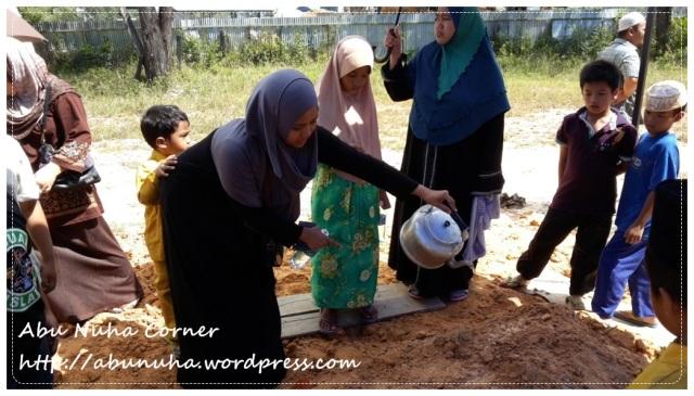 Almarhumah Hamidah Dewa (14)