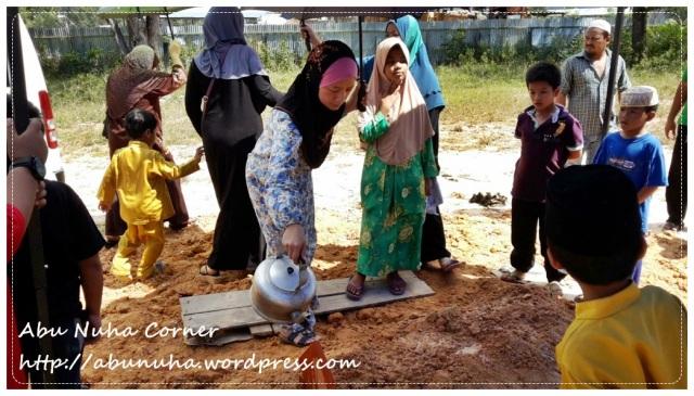 Almarhumah Hamidah Dewa (15)