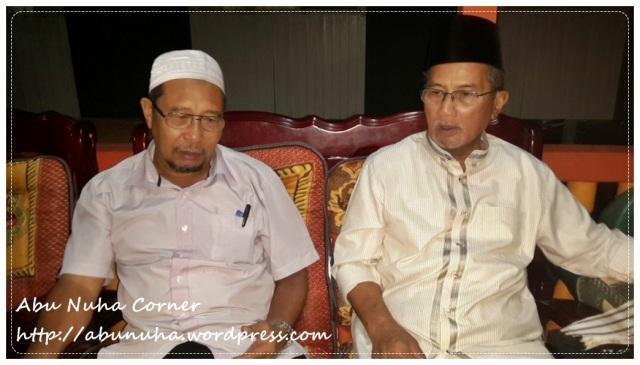 Almarhumah Hamidah Dewa (17)