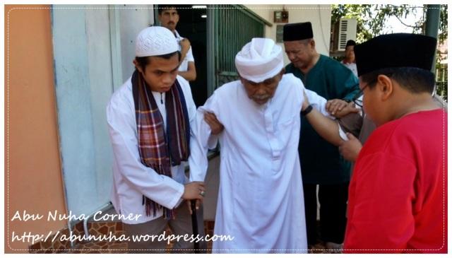 Almarhumah Hamidah Dewa (2)