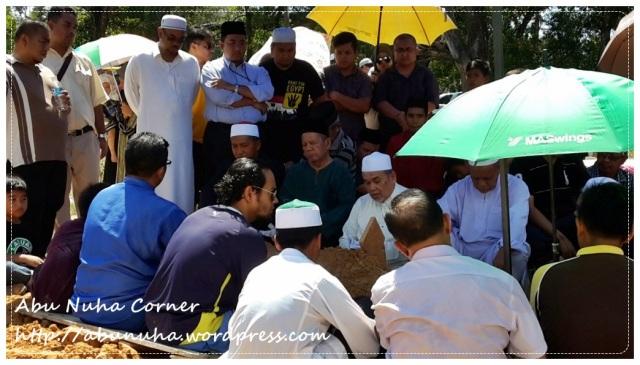Almarhumah Hamidah Dewa (3)