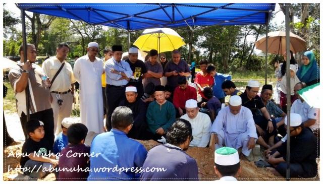 Almarhumah Hamidah Dewa (4)