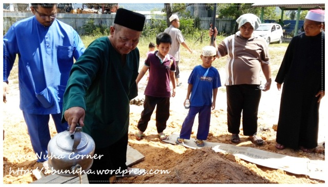 Almarhumah Hamidah Dewa (8)