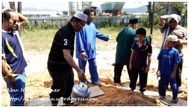 Almarhumah Hamidah Dewa (9)