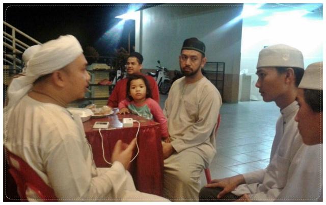 Cinta Rasul @ Putatan (5)