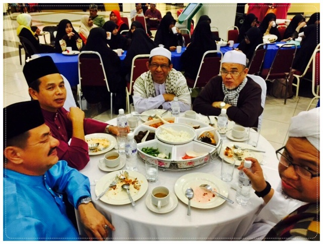 Forum Surau Taqwa (2)