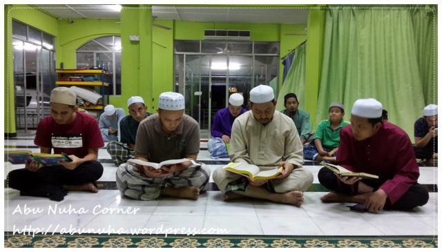 Kuliah Quran (1)