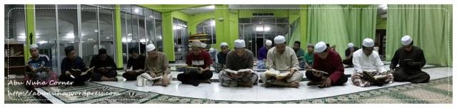 Kuliah Quran (2)