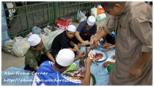 Lapah Kambing (3)