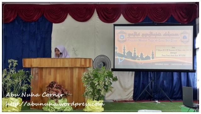 Majlis Menghafaz al-Quran MTQQNS (1)