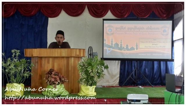 Majlis Menghafaz al-Quran MTQQNS (10)