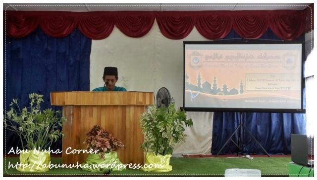 Majlis Menghafaz al-Quran MTQQNS (11)