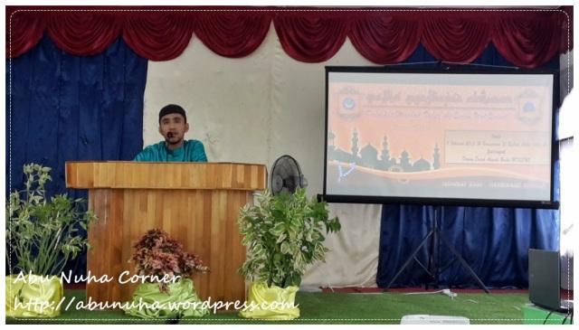 Majlis Menghafaz al-Quran MTQQNS (2)