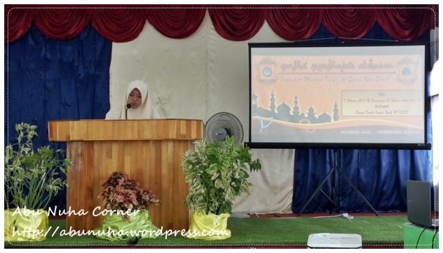 Majlis Menghafaz al-Quran MTQQNS (3)