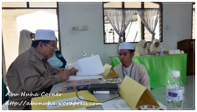 Majlis Menghafaz al-Quran MTQQNS (4)