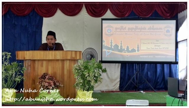 Majlis Menghafaz al-Quran MTQQNS (5)
