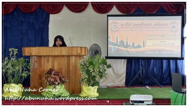 Majlis Menghafaz al-Quran MTQQNS (7)