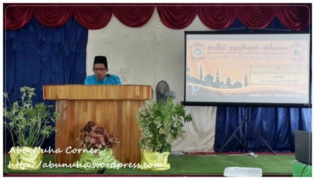 Majlis Menghafaz al-Quran MTQQNS (8)