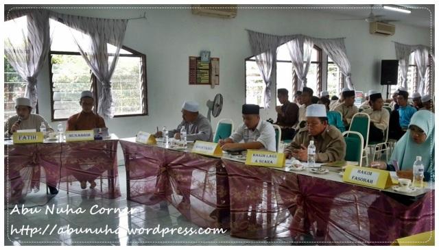 Majlis Menghafaz al-Quran MTQQNS (9)