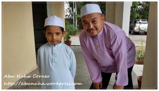 Majlis Menghafaz al-Quran Peringkat Sabah (4)
