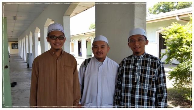 Majlis Menghafaz al-Quran Peringkat Sabah (8)