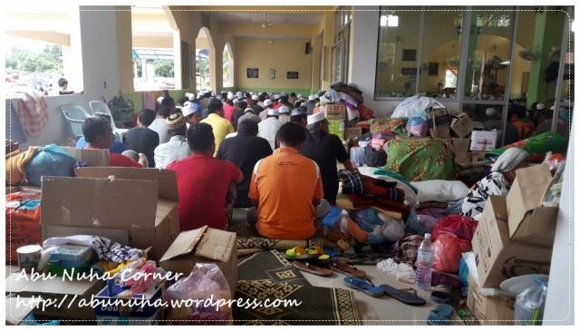 Masjid Mukim Manek Urai (2)