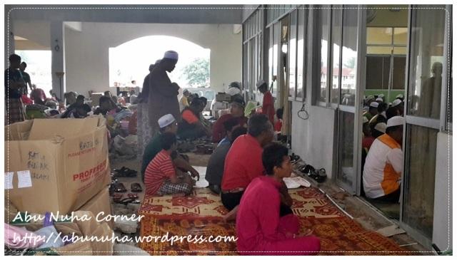 Masjid Mukim Manek Urai (3)
