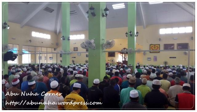 Masjid Mukim Manek Urai (4)