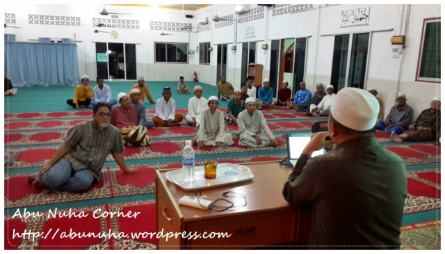 Masjid Sembulan (2)
