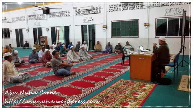 Masjid Sembulan (3)