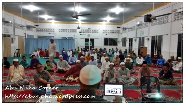 Masjid Sembulan (4)